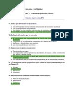 Pec1 Biologia e Histologia - MTC