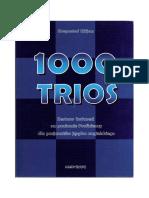 1000 Trios
