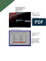 Instalasi Debian 6