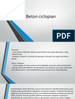 Beton Ciclopian Final