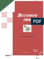 Blitzkrieg-2010 [Event Report]