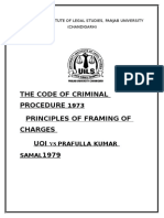 Code of Criminal