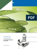Ghid Pentru Proiectarea Si Utilizarea Sistemelor de Canalizari Leier