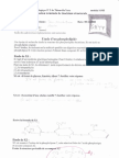 partiel biochimie