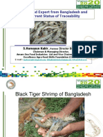 6- Sea Food Export From Bangladesh-Kabir