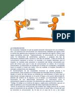 Acciones Para Promover Relaciones Humanas Armónicas y Procesos Comunicativos Eficaces