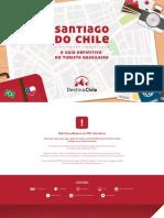 Santiago - Guia Do Turista Brasileiro