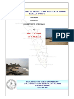 2 Planning Pf Coastal Protection Measures Along Kerala Coast