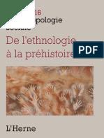 EthnologiePréhistoire_SOmmaire