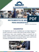 1_instrumentos de Medición Para Diagnóstico