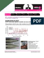 Boletim Técnico 07 Eletrodos de Tungstênio E3 - 14092015