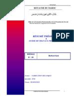 TFM Marocetude.com M24 Bureautique-FM-TFM