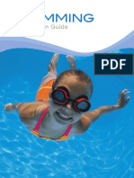 Swimming Information Guide