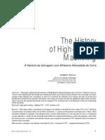 History of HSM