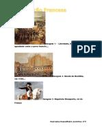 Revolução Francesa Mariana Azenha