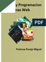 Diseño y Programación de Paginas Web - Pedroza Pareja Miguel.pdf