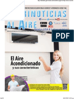 Revista Refrinoticias Al Aire Junio 2015
