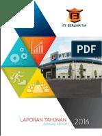 Annual Report 2016 PT Berlina Tbk-2.pdf
