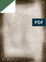 Yggdrasill - Livro de Regras - Taverna Do Elfo e Do Arcanios