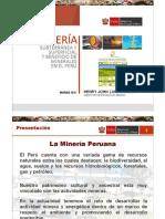 Mineria Superficial y Subterraneo y beneficios de Minerales en el Peru.pptx