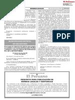 Prorrogan la vigencia de plazos para pagos al contado o en cuotas del Impuesto Predial y Arbitrios a que se refieren las Ordenanzas N°s 017 y 021-2017-MDSA