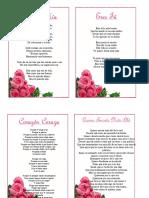 Poemas Pepillo