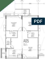 Novus 20100918 A05 Typical Floor Plan