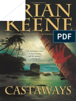 Keene, Brian - Castaways (2009, Dorchester Publishing Company, Incorporated)