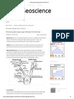 Mineral Pada Lingkungan Alterasi Hidrotermal