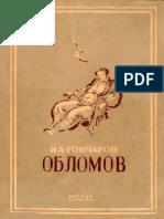Gončarov a. Ivan - Oblomov