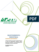 Manual Gestion Del Mantenimiento
