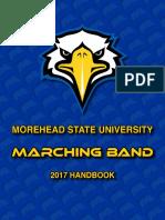 msumb handbook 2017