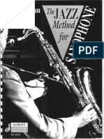 The Jazz Method for Saxophone.pdf
