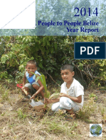 2014 - Year Report HPPB