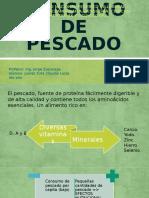 CONSUMO DE PESCADO (ADMINISTRACIÓN DE RECURSOS)- JUÁREZ ZUTA CLAUDIA LUCIA.pptx