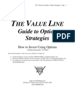 Option Basics