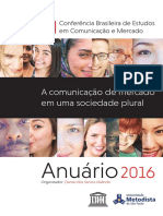 Anuario Ecom 2016