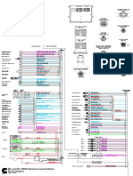 Esquema electronico de motor cummins ISL Y ISC.pdf