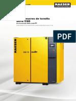 Catálogo CSD