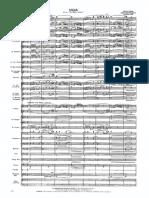 Alfred Reed Vilia Score
