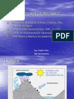 Capacitación Geomecanica AESA