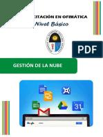 Sesion 1 La Nube- Nivel Basico