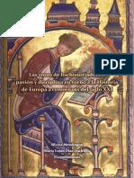 Mondragón, Díaz Duckwen - Las Voces de Los Historiadores