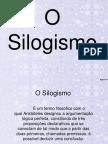 O Silogismo