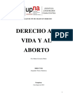 Derecho a la vida y al aborto.pdf