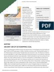 Coal Mining -- Britannica Online Encyclopedia