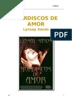 Vampiros de Argeneau 02 - Mordiscos de Amor