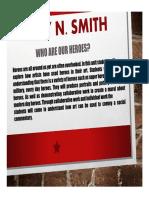 smith presentation
