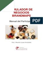 Simulador de Negocios BrandMaps. Manual Del Participante 2018