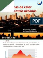 16a-Ilhas de Calor Em Centros Urbanos